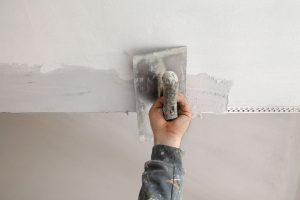 Mit einer Muskelhypothek können Profis beim Hausbau richtig viel sparen