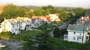 Eigentum oder zur Miete wohnen - was spricht für Eigentum